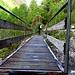 Ponte sul torrente Osura