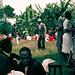 Tauffest in Marangu