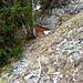 Gleicher Standort wie vorheriges Bild, einfach nach links hinauf zum Furggeli.