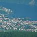 Tiefblick Lugano