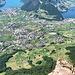 Blick auf Victorinox - City