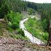 hier entsteht die Bahnstrecke nach Donaueschingen