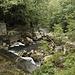 Die Wassertreppen am Cuchemanteau.