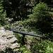 Cet escalier permet de franchir un ravin latéral au-dessus de Cassinella