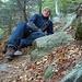Mit Hanwag-Bergschuhen im Val d'Iragna<br /><br />(Aber das war ein Jahr vorher, 2009.)