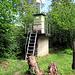 und ein kleiner Turm des BAFU