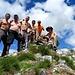 Saluti dalla Punta di Valstorna trippa a gogo