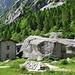 Zurück in Cascina Piana (1076 m)