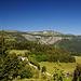 La Roche, oberhalb von Saint-Nizier-du Mucherotte