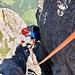 Aufstieg Tannenspitze