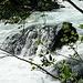 viel Wasser in der Binna