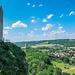 Von der Rudelsburg  nach Saaleck