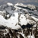 Ruderhofspitze mit seiner eindrucksvollen SO-Flanke