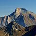 Grabspitze vista da ovest