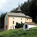 Breitmatten, Kapelle St. Antoni