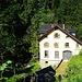 Haus an der Wutach, im Sommer sicher ein schöner Wohnort