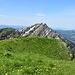 Blick zum Rindalphorn