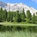 Am Lac Mirroir