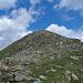 Den Gipfel erreicht man durch Blockfelder