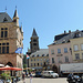 Marktplatz Echternach