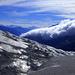 Die Grimselschlange, die glasklaren Walliser 4000er und die geschliffenen Platten des Rhonegletschers