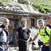 Alpe Cadlimo con il Pastore Nicola Toscano