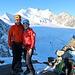 Summit Gross Bigerhorn 3626m