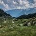 Abstieg ins Val Massino