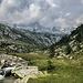 Der obere Talboden des Val Massino