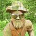 Coolman - Der Skulpturenweg sorgt für die eine oder andere Ueberraschung