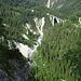 Blick auf das Wiesenviadukt