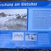 Ein neuer Gletscherlehrpfad am Silvrettagletscher – vom Hüttenwert mit Liebe gemacht und sehenswert