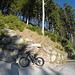 <b>Alle 8:29 arrivo al bivio per i Monti di Cò, a quota 1431 m.</b>