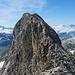 Auf der Zielgeraden zum Bös Fulen - dem Kantonshöhepunkt von Schwyz.