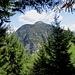 Salendo verso Prepiantò : vista sulla Val Calanca