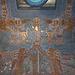 Chapelle des Anges, Decke