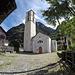 <b>Cauco - Chiesa parrocchiale di Sant'Antonio Abate.</b>