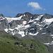 Piz Grialetsch - Scalettagletscher