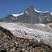 Schwarzberg Gletscher - Strahlhorn (4190m)