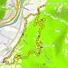<b>Tracciato GPS Monti di Daro.</b>