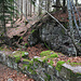 Keltische Ruinen am Grand Hohnack