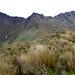 alle 3 Gipfel des Rumiñahui auf einem Bild