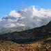 senza raggiungere il Lago Pirola, proseguiamo verso il Bocchel del Cane