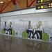 Aeroporto di Madrid 1