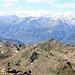 Au sommet du Mattwaldhorn.