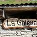 <b>La Ghièna (la ganda).</b>