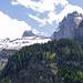 Übersicht Doldenhorn - Fisistöcke