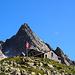 ciao ciao Punta Albigna... che splendide emozioni che ci hai regalato!