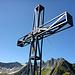 Gipfelkreuz Girenspitz