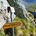 si riparte per il Passo Torrone...